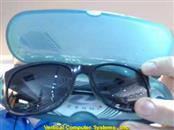 PRADA Sunglasses SPS030 BLACK SUNGLASSES